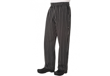 Chef Stripe pant
