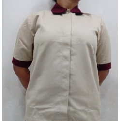 Housekeeping Uniform 001