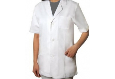 Half sleeves Doctor / Lab Coat 005