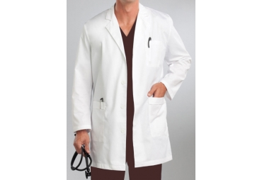 Male Doctor Coat 007