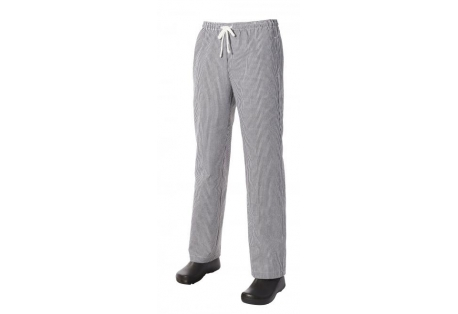 Drawstring Chef Trouser 006