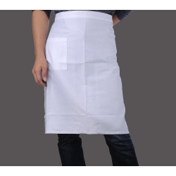 Knee Length Chef Apron 003