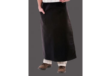 Waist Full Chef Apron 005