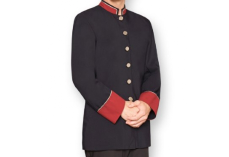 Stylish Bell Man Uniform