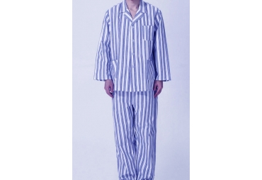 Stripped Patient Uniform 003